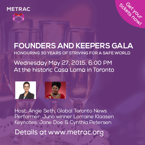 Founders and Keepers Gala